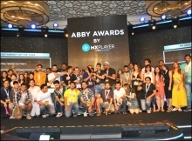 Abby 2019 Dentsu Webchutney makes a clean sweep w