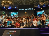 Abby 2019 Viacom18 wins Creative Company of the Y