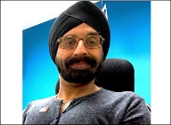 Vineet Singh Hukmani steps down from 943 Radio One India