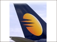 The story behind the Jet Airways logo