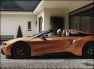 BMW pays sassy tribute to Mercedes CEO on retireme