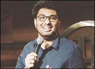 AIB reject Gursimran Khamba announces the launch