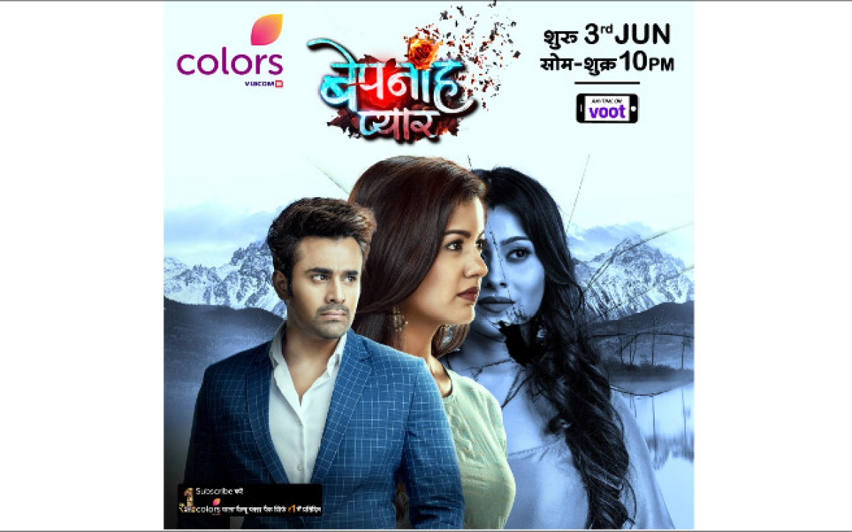 COLORS to present a gamut of new shows across genres
