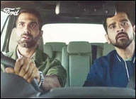 Ford India pulls a Gillette A look at the brands