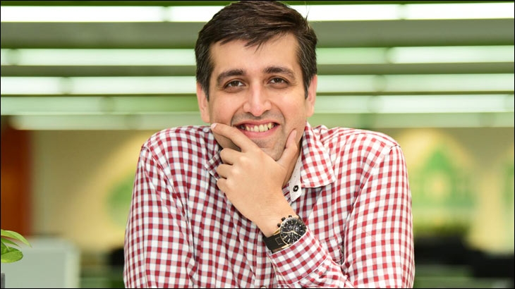 I dont want to spend on fancy marketing realme CEO Madhav Sheth