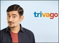 Is anyone missing the trivago guy