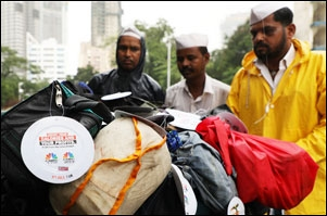 CNBC Network partners with Dabbawalas for show on budget