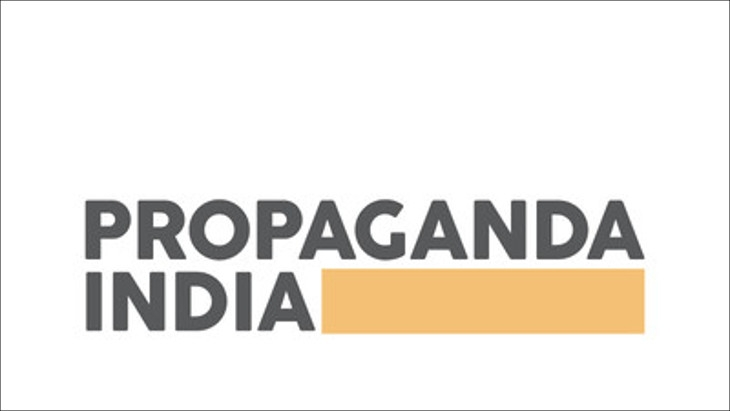 Bangalore-based Propaganda India is part of Publicis Group's L&K Saatchi & Saatchi