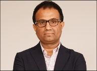 Hotstar CEO Ajit Mohan joins Facebook as MD and VP