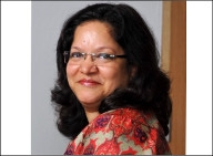 IBM ropes in Deepali Naair as CMO for India and So