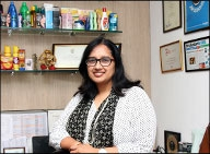 Anuradha Aggarwal, Marico's CMO moves on