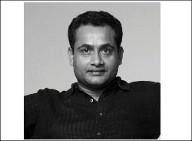 Kamal K Mishra