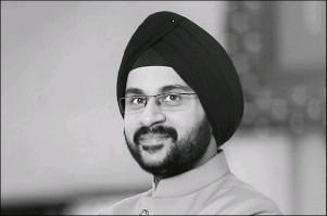 Tejkaran Singh Bajaj