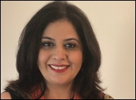 Shilpa Dureja Puri joins Samsung Electronics as ge