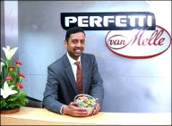 Perfetti Van Melle India appoints Rajesh Ramakrish