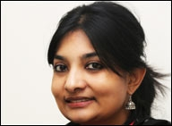 Archana Anand elevated to chief business officer