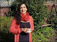 Nisha Vasudevan