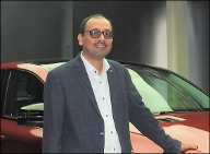 Mercedes-Benz appoints Santosh Iyer as the Head of