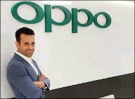 OPPO India appoints Sumit Walia as Vice President