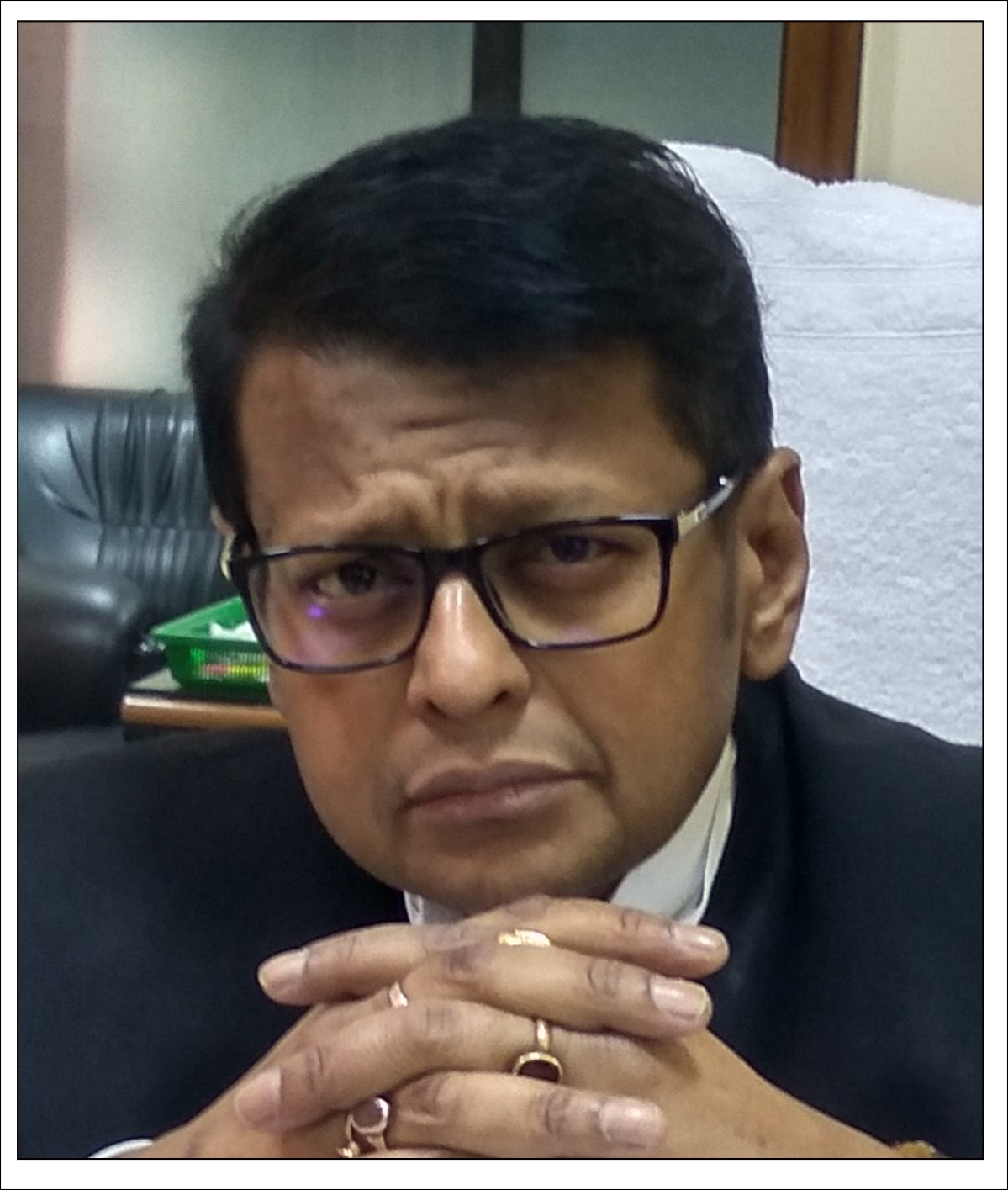 Term of Calcutta HC Additional Judge, Protik Prakash Banerjee extended by another year [Read Notification]