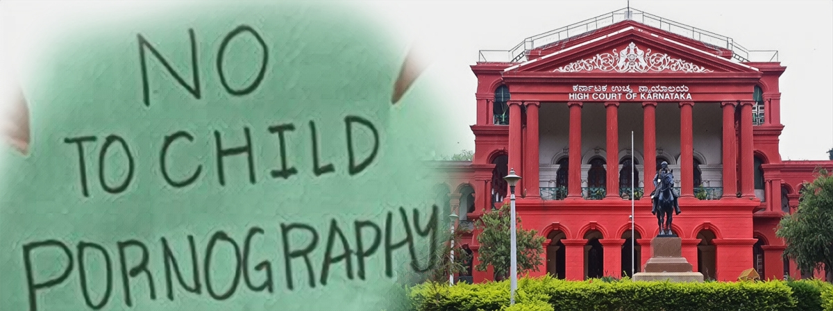Offences against children cannot be viewed lightly: Karnataka HC pulls up State
