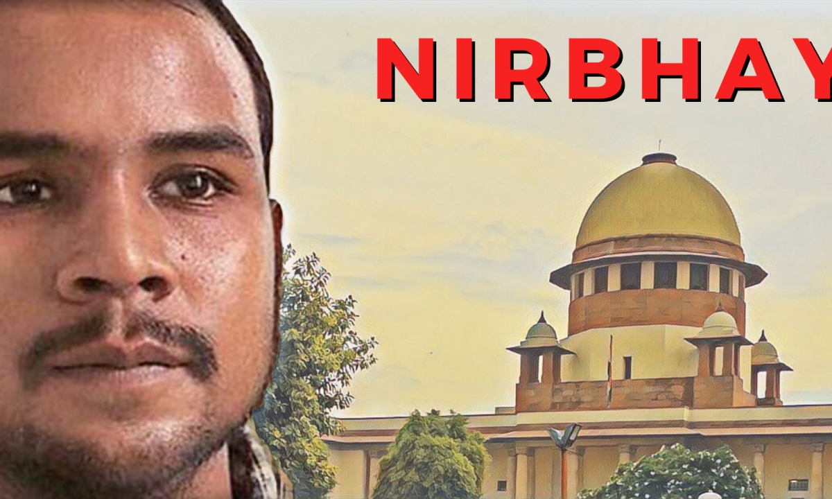 [Breaking] Nirbhaya: Supreme Court dismisses Mukesh's challenge to rejection of mercy plea