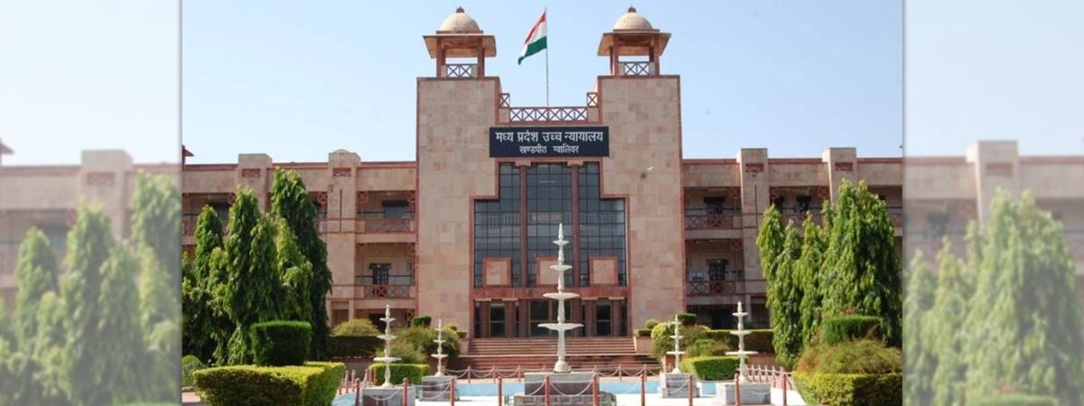 [Coronavirus] No Court work to take place in Madhya Pradesh HC, lower courts for 3 weeks in light of national lockdown