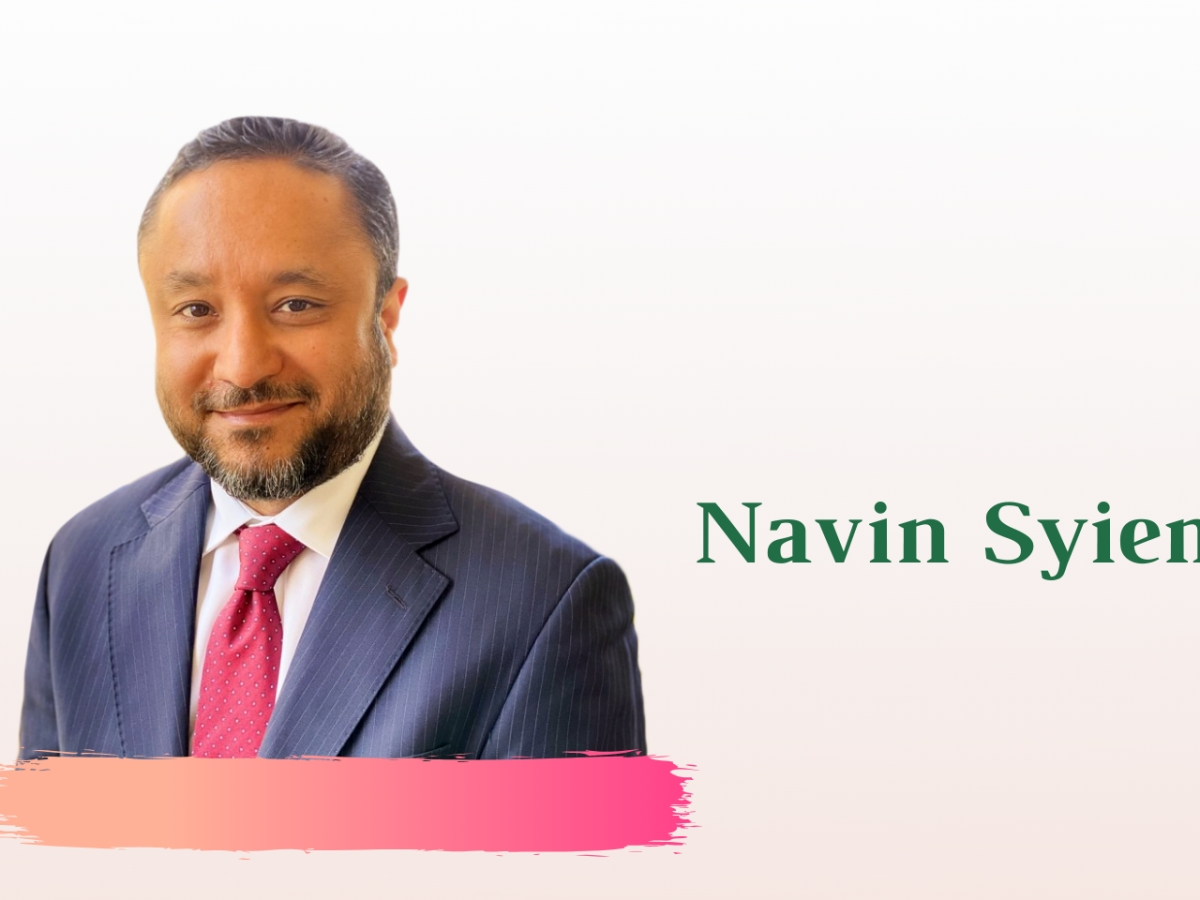 IndusLaw Corporate Partner Navin Syiem joins L&L Partners