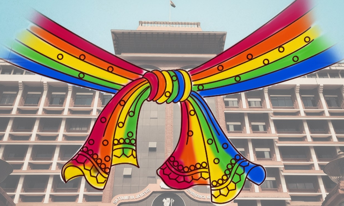 Till Law do us apart? Homosexual couple approaches Kerala HC seeking to register marriage under Special Marriage Act