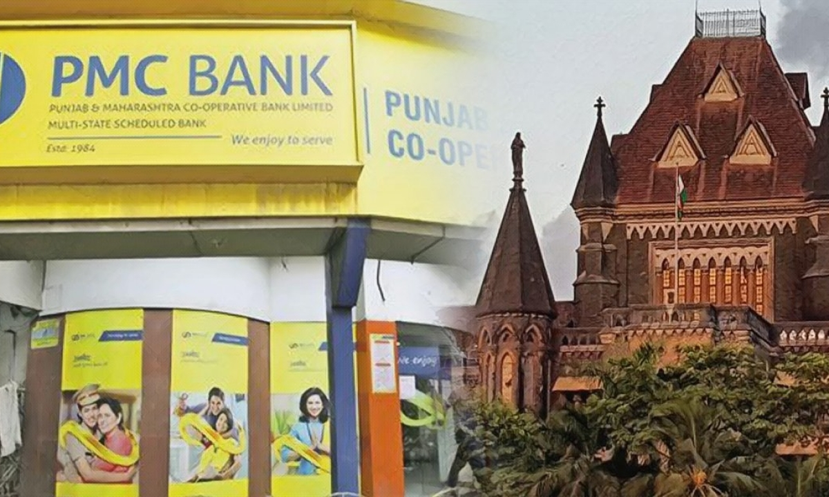 [Breaking] PMC Bank Crisis: Bombay HC appoints 3-member committee chaired by former HC Judge S Radhakrishnan for speedy disposal of HDIL assets