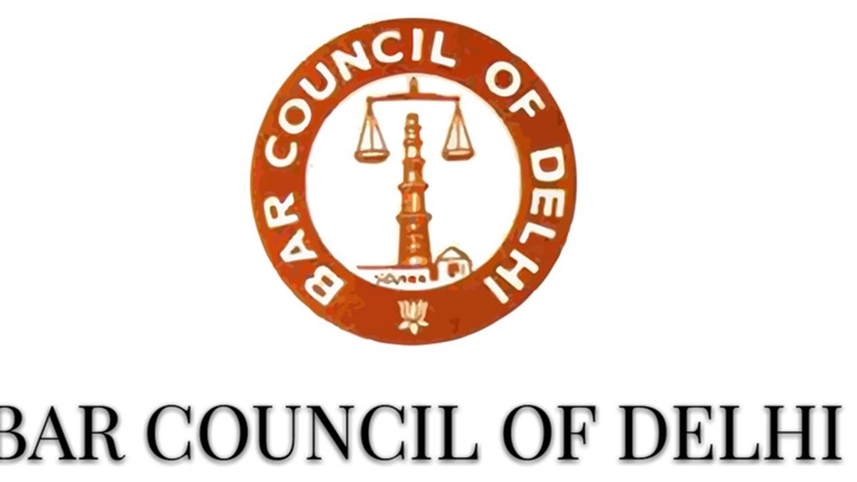 Bar Council of Delhi
