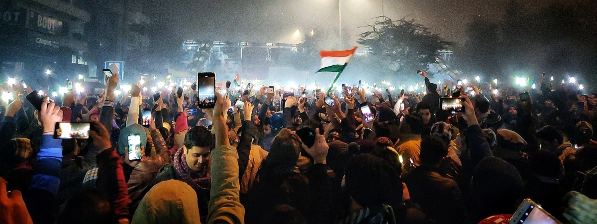 Shaheen Bagh protests: Delhi HC directs Police to look into closure of Kalindi Kunj road while keeping in mind larger public interest, law and order