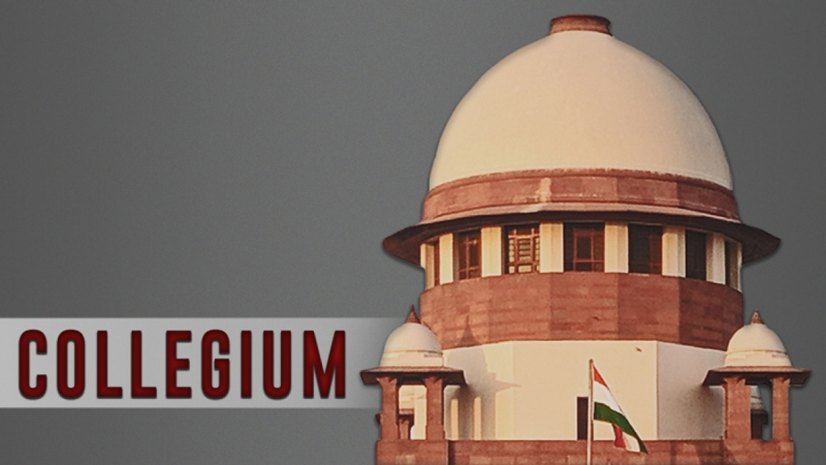 Collegium recommends three Advocates for elevation to Bombay, Orissa and Jammu & Kashmir High Courts