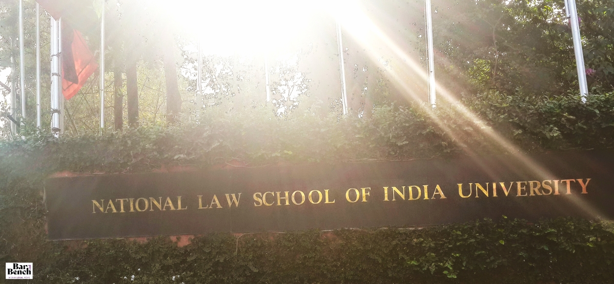 New Academic Council appointed for NLSIU Bangalore