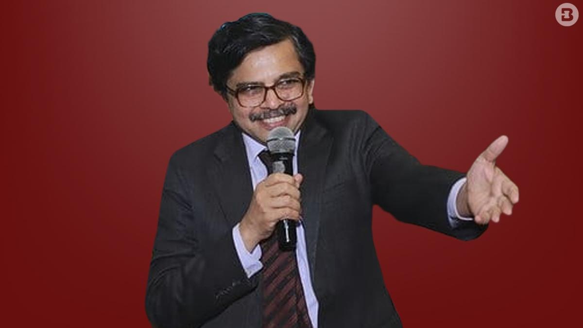 Justice Dr. S Muralidhar
