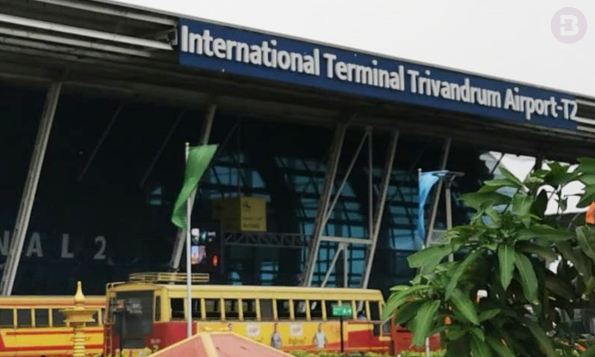 Thiruvananthapuram Airport: Supreme Court remands case to Kerala High Court for decision on merits