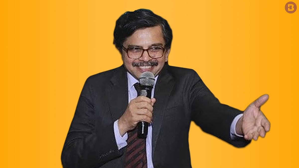 Lincoln Lawyer Muralidhar