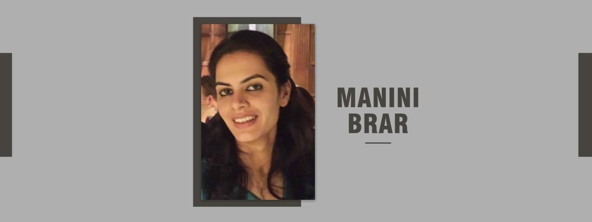 Manini Brar