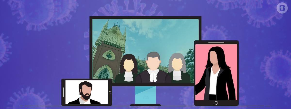 Coronavirus lockdown: Calcutta High Court to hear only urgent matters via video conferencing