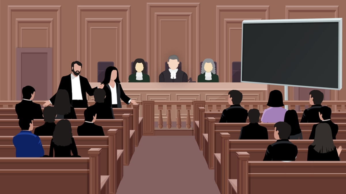 Bombay High Court to take urgent matters via Video Conferencing [Read Notice]