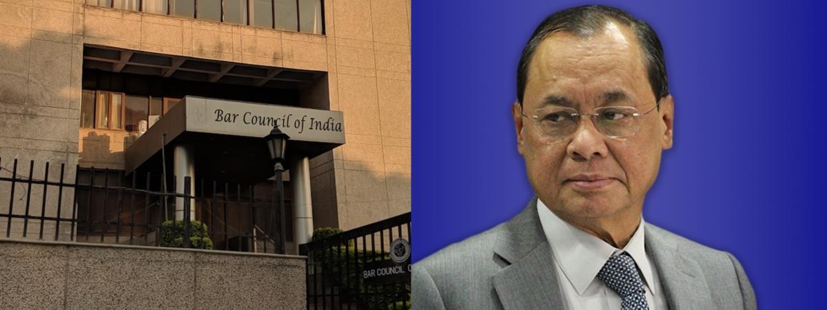 BCI hails nomination of former Chief Justice Ranjan Gogoi as a member of Rajya Sabha, sees it as a bridge between Legislature and Judiciary