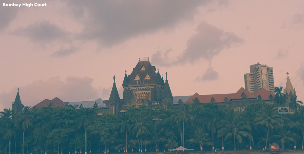 Forgery of Bombay High Court order: Two arrested by Police