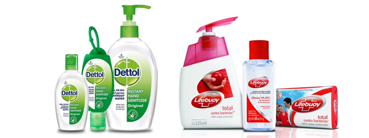 Soap brands battle in the midst of Coronavirus: Dettol agrees to take down ad after HUL approaches Bombay HC