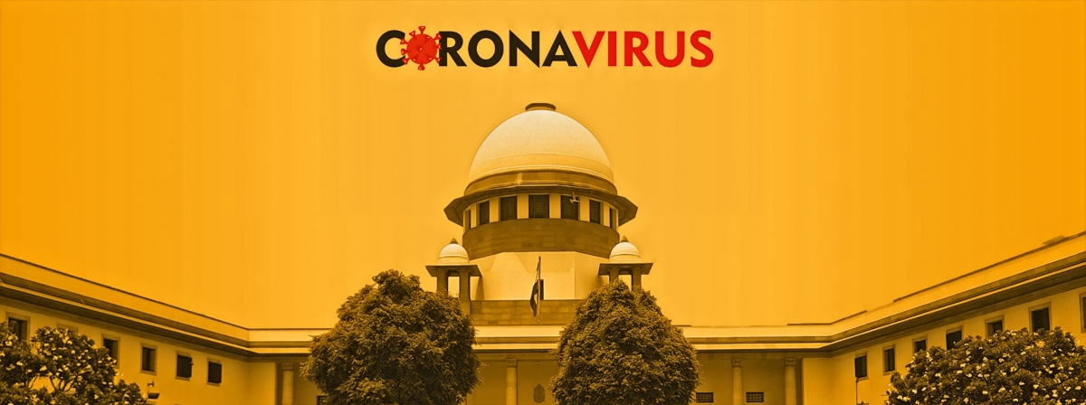 [Coronavirus] Central Government's plan to combat COVID-19 ignorant, insufficient and requires immediate restructuring: Two Lawyers move SC
