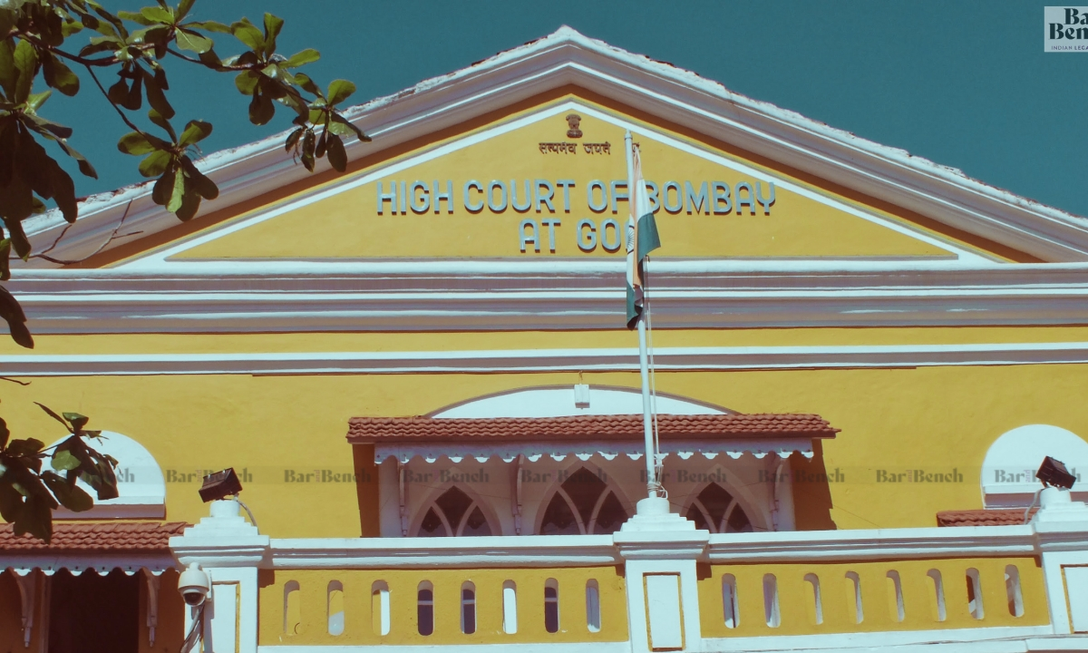 [Coronavirus] Bombay HC at Goa expresses satisfaction with Goa's response on preparedness, disposes of plea by law graduates