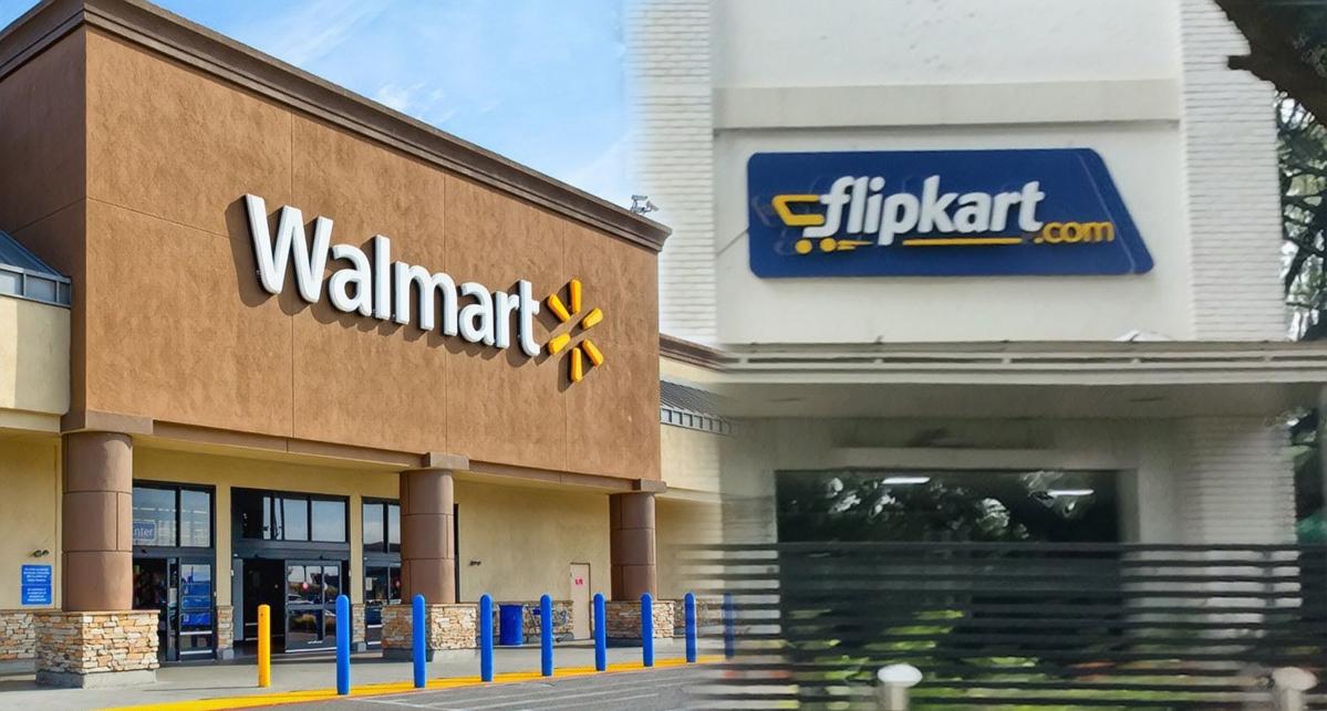 NCLAT dismisses appeal against CCI approval to Flipkart's acquisition by Walmart