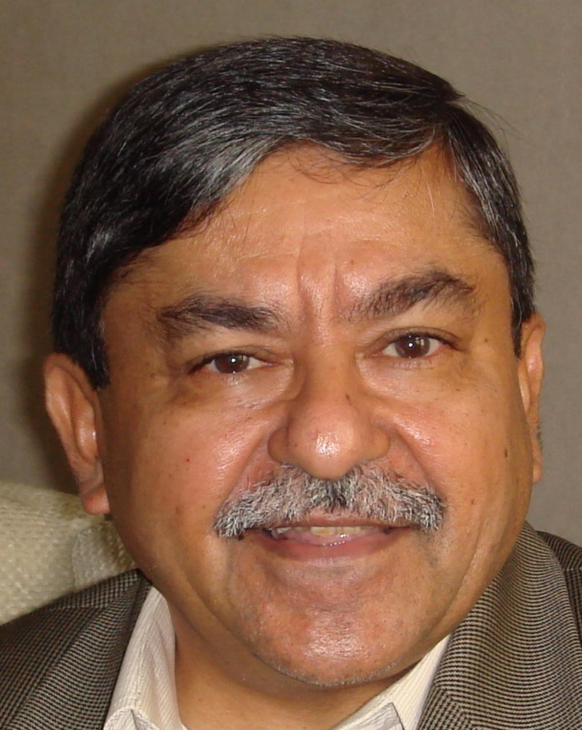 Jyoti Sagar