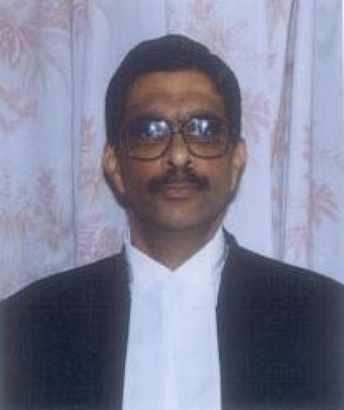 Justice V G Sabhahit – A Tribute
