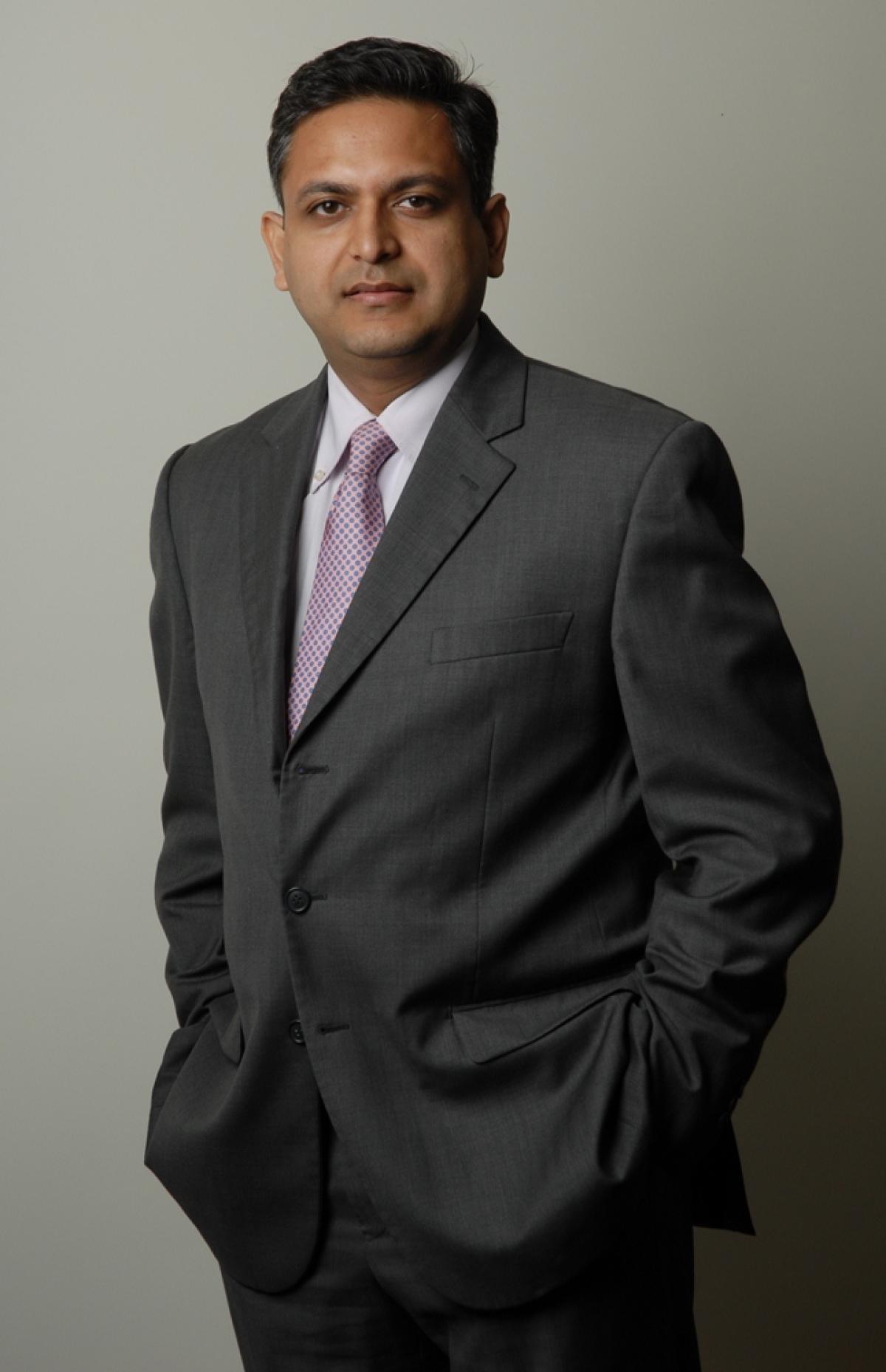 Conversation with Rabindra Jhunjhunwala, Partner at Khaitan & Co