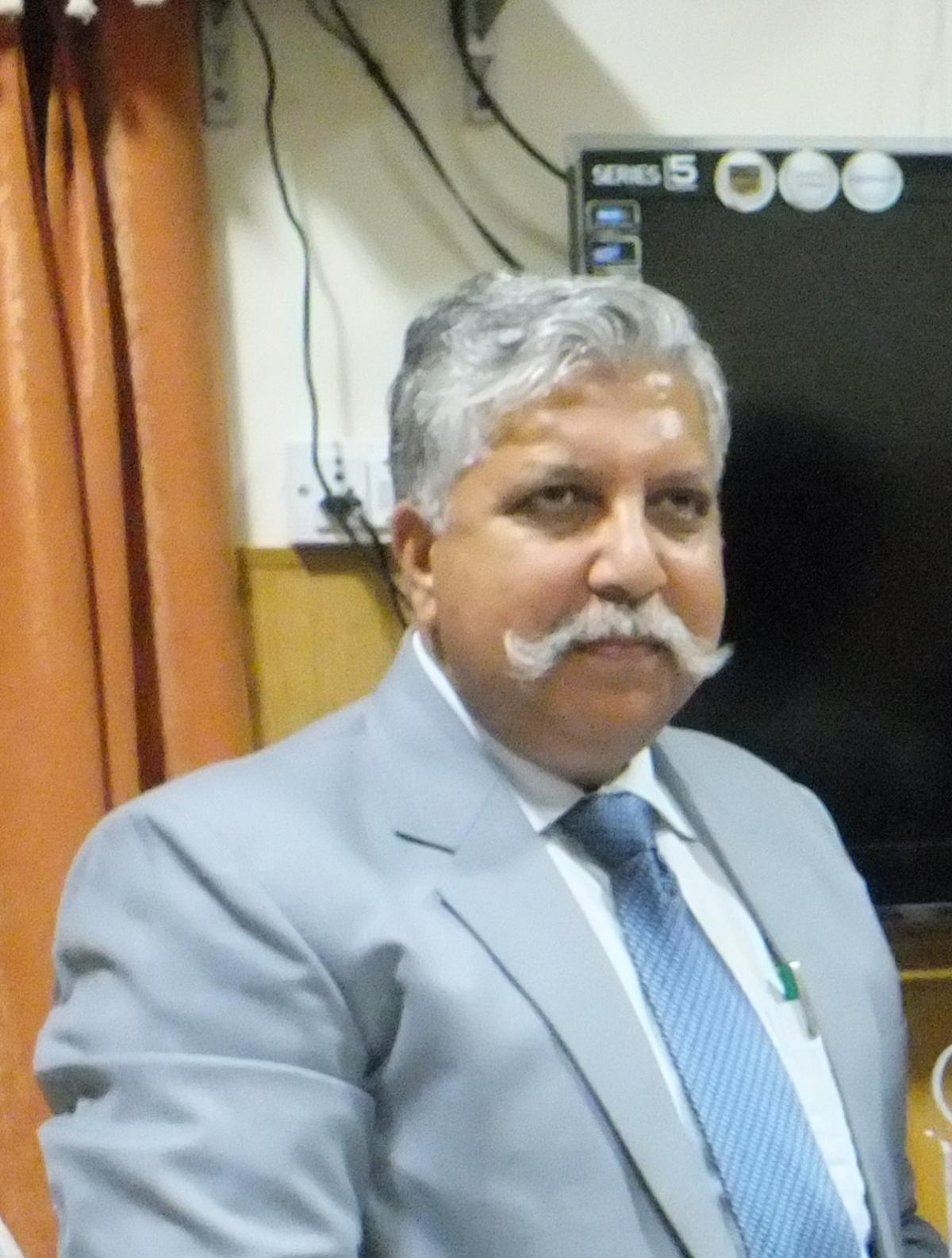 Conversation with Prof Dr Paramjit S Jaswal Vice-Chancellor of RGNUL Punjab
